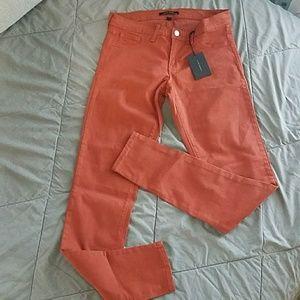 Flying Monkey skinny jeans NWT